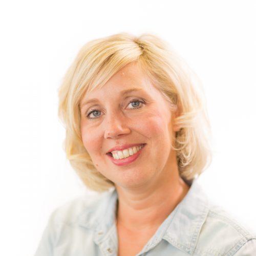 Hanneke Houwaard